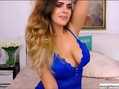 Very Hot Stepmother Webcam Show - noname jane